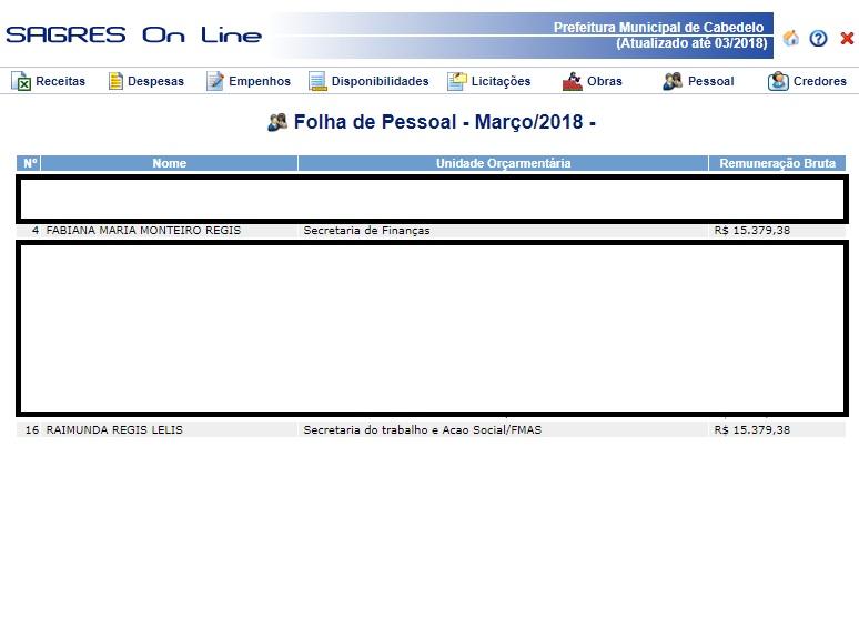 WhatsApp Image 2018 05 16 at 17.27.55 - HERANÇA MILIONÁRIA: Família Régis custa mais de R$ 1 milhão por ano à Prefeitura de Cabedelo