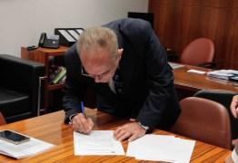 Após posse de Marcondes, PSC mantém candidatura de Leonardo Gadelha a deputado federal e Manoel Júnior para o Senado