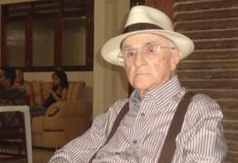 Morre ex-deputado Alysio Pereira aos 95 anos de idade