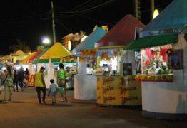 Ambulantes do São João de Campina Grande vão ser recadastrados dia 9