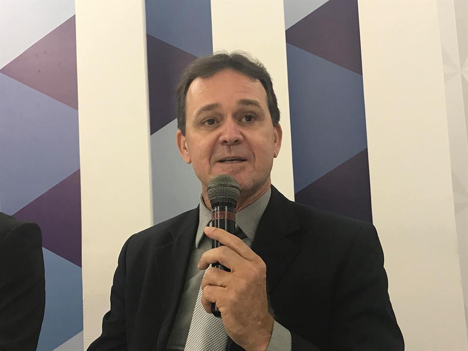 antonio roberto daros advogado paulista - VEJA VÍDEOS: Antônio Roberto Daros fala sobre a situação da segurança pública brasileira