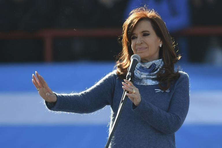 b73b646782c75dca8eeb26fd953fc59c8c2b4880 - Ex-presidente argentina Cristina Kirchner será julgada por lavagem de dinheiro