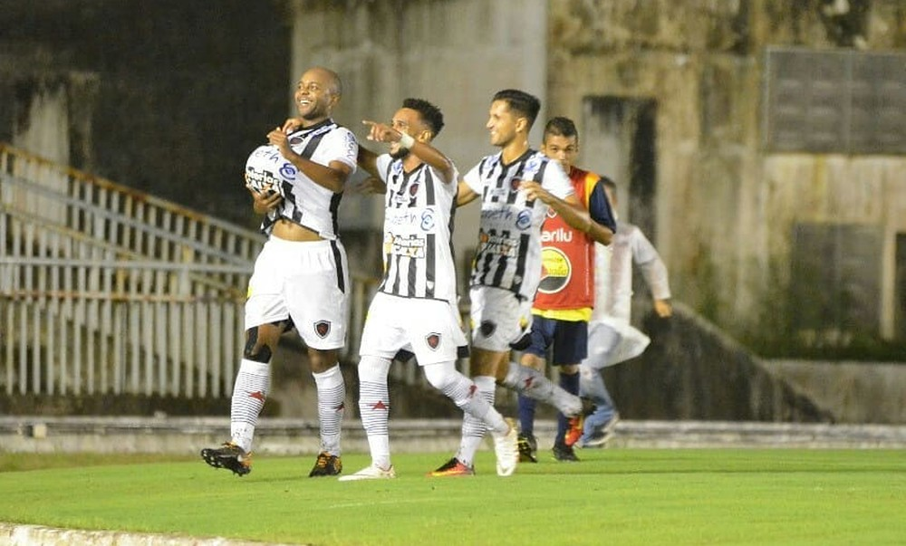 COPA NORDESTE: Botafogo-PB recebe Altos pela sexta rodada neste sábado