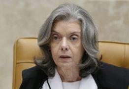 Cármen Lúcia reage a atos a favor de intervenção militar: 'Democracia é único caminho legítimo'