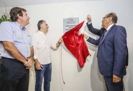 Prefeitura de João Pessoa entrega novo Centro de Hemodiálise e amplia atendimento
