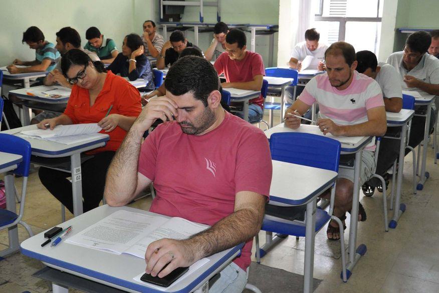 concurso publico 1 - Ministério Público investiga suposta fraude em concurso da Prefeitura da São José de Caiana - VEJA VÍDEO