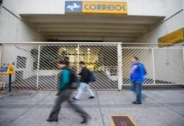 Presidente interino dos Correios anuncia fechamento de 513 agências que será feito por fases