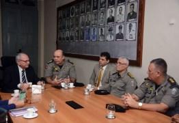 Polícia Militar vai ajudar no combate às 'fake news' nas eleições da Paraíba