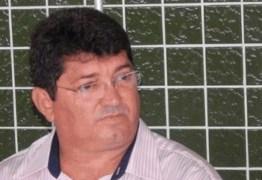 CABEDELO: Pedido de cassação do vereador Eudes é protocolado na Câmara Municipal