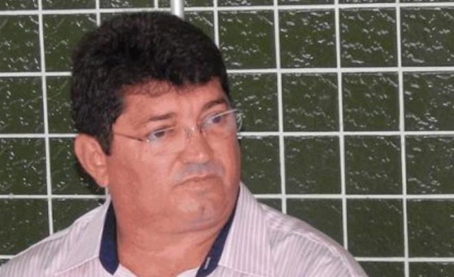 eudes 1 - CABEDELO: Pedido de cassação do vereador Eudes é protocolado na Câmara Municipal