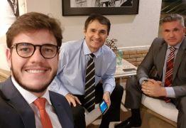 Dirigente do PSL confirma: Romero e Luciano poderão apoiar Bolsonaro na Paraíba