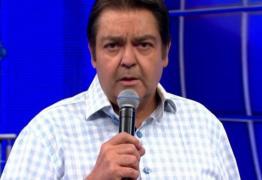 Faustão não poupa ninguém e critica governo e caminhoneiros em greve