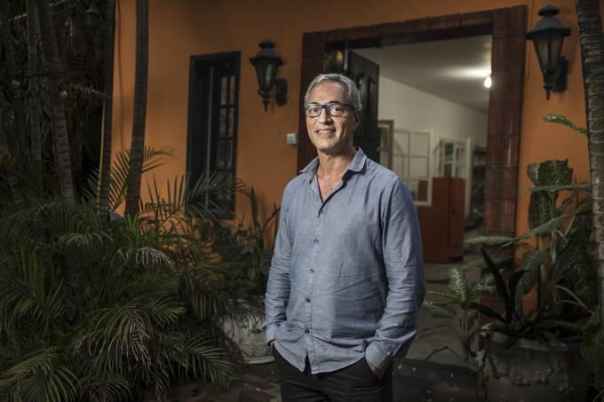 felipe fititpaldi - CURA: Canabidiol poderia substituir Rivotril, diz especialista