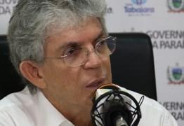 Ricardo se reúne com entidades para discutir soluções que amenizem efeitos da crise