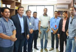 Gervásio reafirma luta pela soberania da Chesf durante reunião com engenheiros