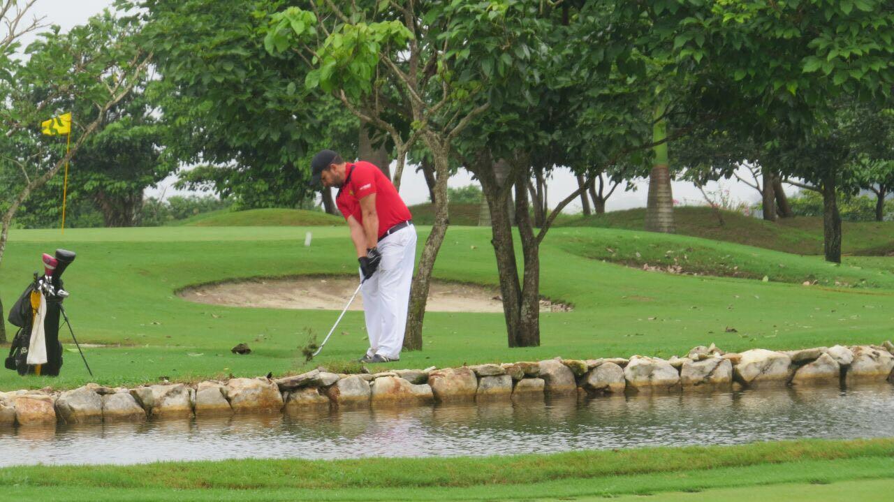golfe bananeiras2 - FALTA DE LICENÇA AMBIENTAL: Sudema pode interditar campo de golfe de Bananeiras