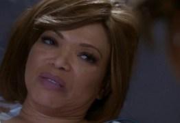 Atriz de Eu, a Patroa e as Crianças  vira paciente em Grey's Anatomy