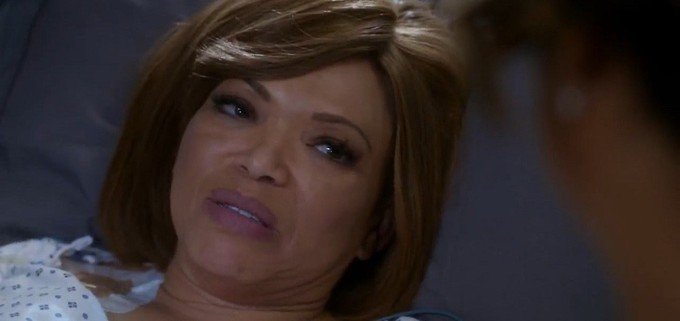 greys anatomy tisha campbell final 14 temporada free big fixed large - Atriz de Eu, a Patroa e as Crianças  vira paciente em Grey's Anatomy