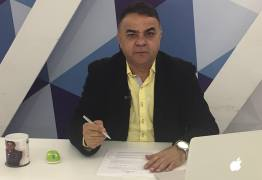 VEJA VÍDEO: A única dúvida que resta na política paraibana – Por Gutemberg Cardoso