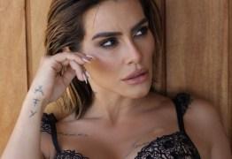 'Ser sexy é algo muito natural para mim', diz Cleo Pires