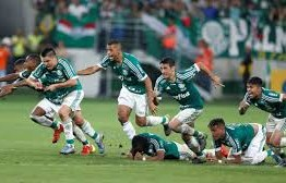 Palmeiras estreia na Copa do Brasil e trata competição com atenção redobrada