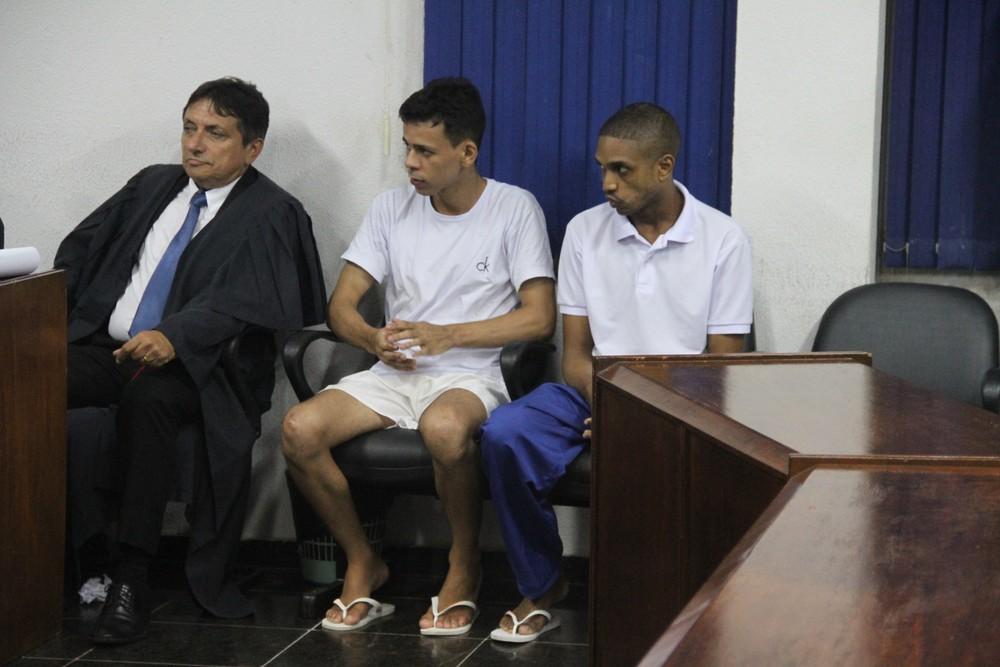 img 7258 - CASO VIVIANNY CRISLEY: Réus são condenados a mais de vinte anos de prisão por morte da jovem