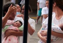 Senado aprova projeto que acelera progressão de pena para mães e gestantes