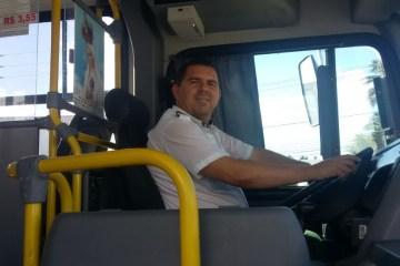 motorista onibus - Profissionais de transportes entram no grupo prioritário da vacinação