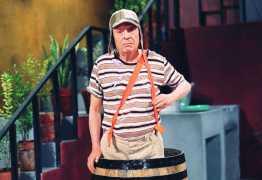 Chaves terá cem episódios inéditos no Multishow