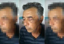VEJA VÍDEO: PM agride brutalmente idoso de 67 anos