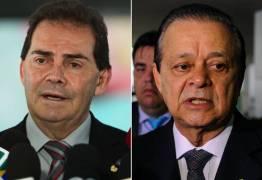 VEJA VÍDEO: Imagens revelam esquema de corrupção dentro do PTB de Wilson Filho