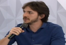Pedro Cunha Lima acredita em cortes no orçamento da Câmara e diz que população quer que cada deputado receba um salário mínimo