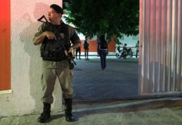 Vigilante é baleado dentro de escola pública em João Pessoa