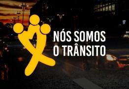 MOVIMENTO MAIO AMARELO: Mais consciência, menos mortes no trânsito