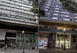 Vazio por anos, prédio é reformado por sem-teto e agora vira exemplo