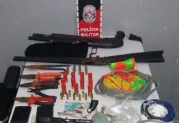 PM prende sete pessoas suspeitas de explosões a bancos no início da manhã desta sexta-feira