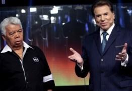 Silvio Santos contrata 'babá' de luxo para Roque após três internações
