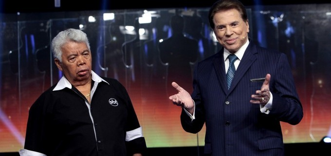roque lourival ribeiro sbt free big fixed large - Silvio Santos contrata 'babá' de luxo para Roque após três internações