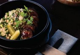 Senac Paraíba participa da Semana de Gastronomia Regionalno Rio de Janeiro