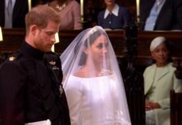 ACOMPANHE AO VIVO: Príncipe Harry e atriz Meghan Markle se casam