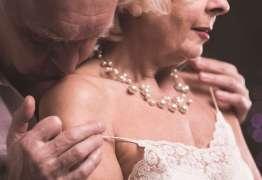 Sexo é essencial na vida das pessoas maiores de 65 anos
