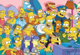 Os Simpsons bate recorde de maior número de episódios na TV americana