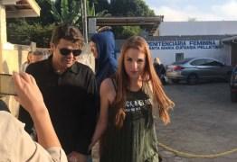 Suzane Richthofen deixa prisão para 'saidinha' de Dia das Mães