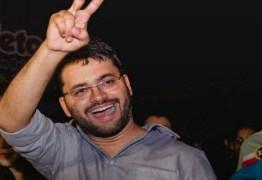 Berg Lima deve renunciar para disputar uma vaga na ALPB
