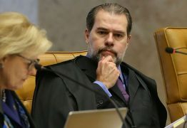 Toffoli propõe estender restrição de foro privilegiado a todas as autoridades