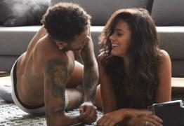 Neymar comenta foto de Bruna Marquezine para defender a ex, 'Ninguém tem que ser meter'