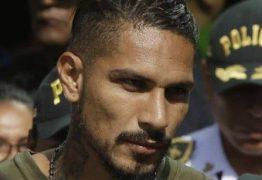 Guerrero mantém a esperança para Copa: 'Acredito na justiça suíça. Não enganei ninguém'