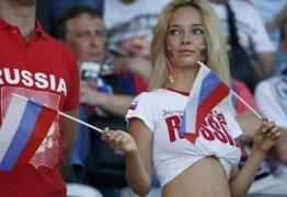 Federação argentina diz que manual sobre como seduzir russas foi 'erro involuntário'