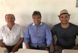 Ao lado do prefeito, deputado Genival Matias amplia base em Pedro Régis