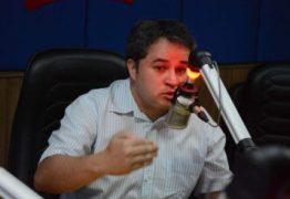 Efraim vê PT sem força para barganhar vaga e diz que único prefeito na PB é oposição ao PSB; ouça